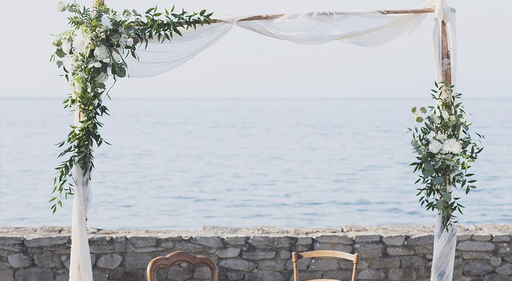 O bonheur des dames - Wedding Design - Nantes - Noirmoutiers