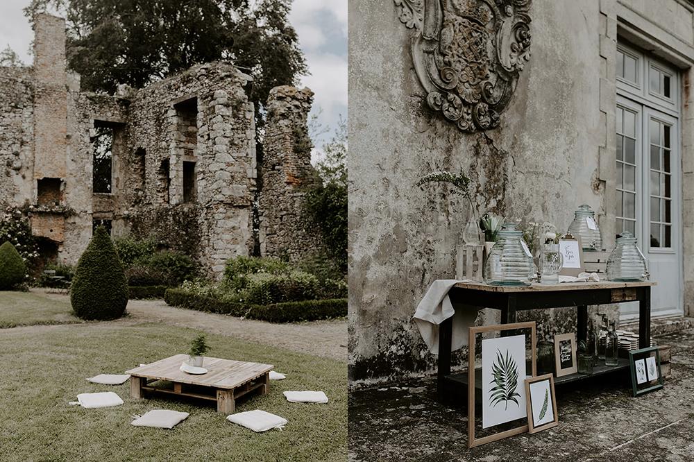 O bonheur des dames - Wedding Design - Nantes