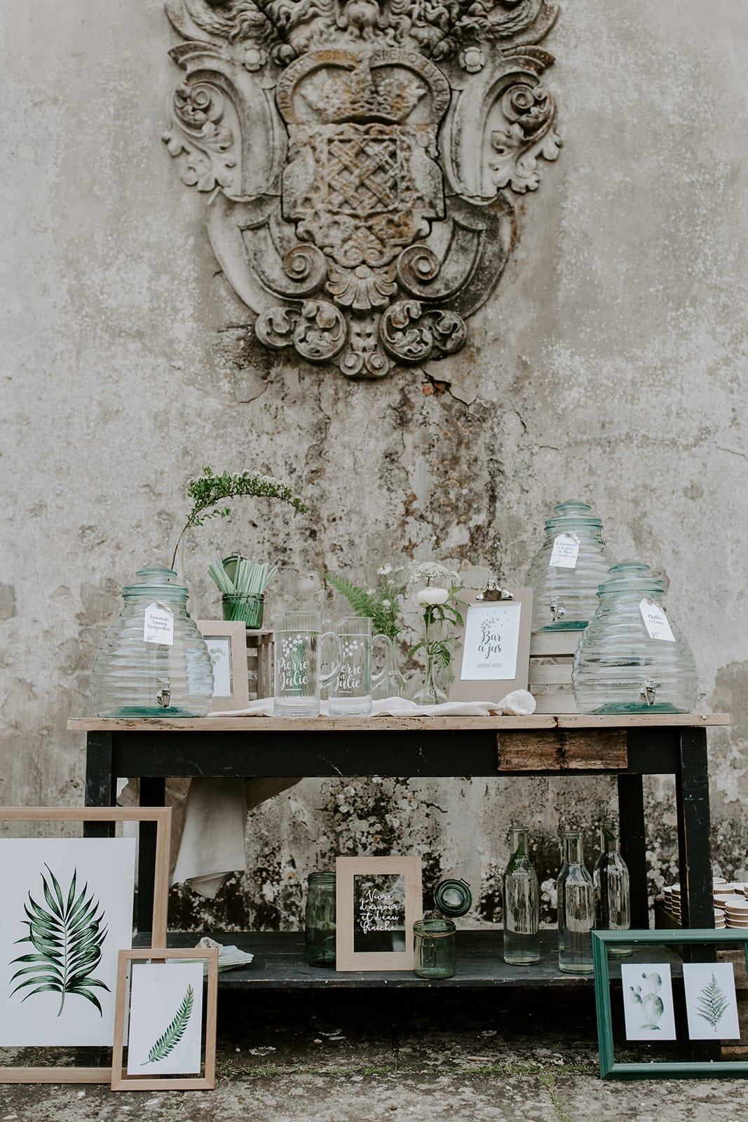 mariage_chateau_la_flocelliere_vendee_flavie_nelly_photographe-107-obonheurdesdames-decoration-mariage-location-vegetal